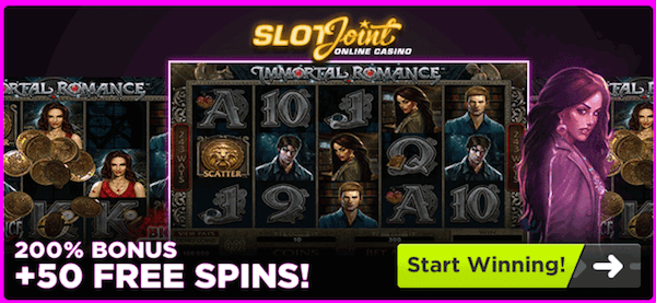 slotjoint casino bonus review