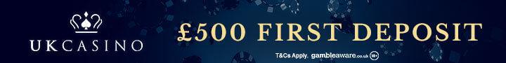 ukcasino free spins no deposit bonus