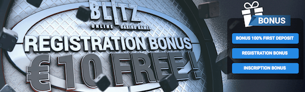 blitz casino exclusive no deposit cash bonus