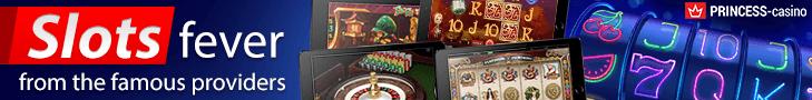 princess casino free spins no deposit