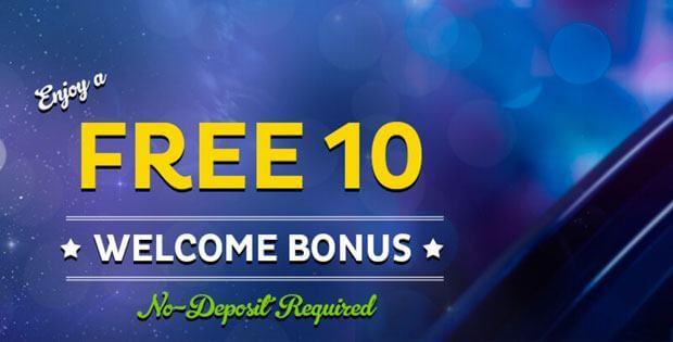 bonus without deposit casino