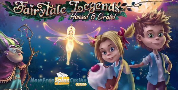 fairytale legends hansel and gretel free spins