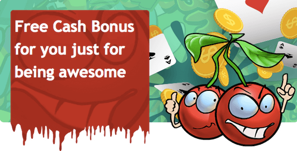 freakyaces casino exclusive freecash bonus