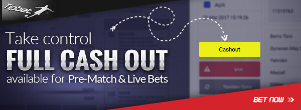 tipbet casino cash out feature