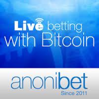 anonibet sportsbook no deposit bitcoin bonus