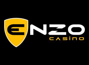 enzo casino logo