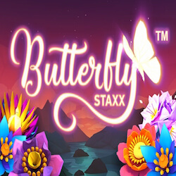 Butterfly Staxx free spins no deposit