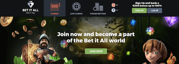 best online casino offers no deposit red riding hood online