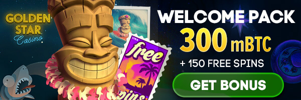 golden star no deposit free spins