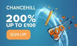 ChanceHill Casino Deposit Bonus
