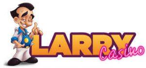 larry casino logo 1