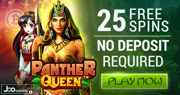 joo bitcoin casino no deposit free spins