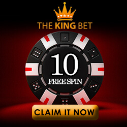 thekingbet casino no deposit bonus codes