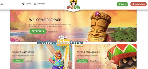 boa boa casino no deposit bonus