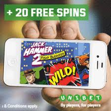 unibet casino no deposit bonus codes
