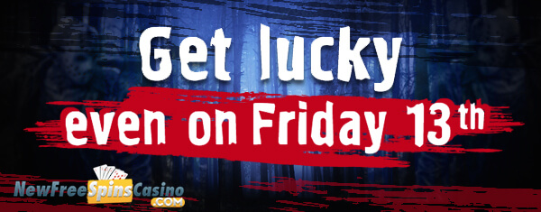 friday 13th bonus no deposit