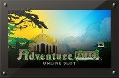 Adventure Palace online slots