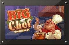 Big Chef online slots