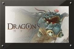 Dragons Myth online slots