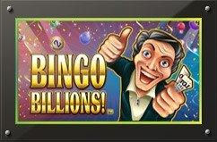 bingo billions online slot