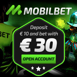 mobilbet welcome bonus