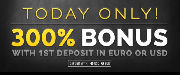 betchain 300 first deposit bonus