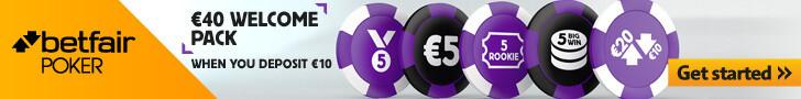 betfair casino free spins no deposit