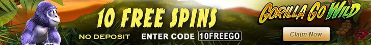 betjow casino free spins no deposit