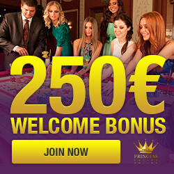 princess star casino no deposit free spins