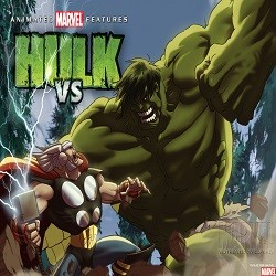 Thor Slot vs The Hulk Slot