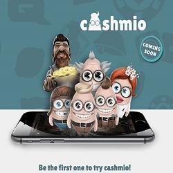 cashmio no deposit bonus codes