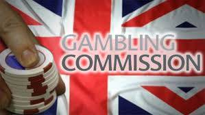 gambling commission uk