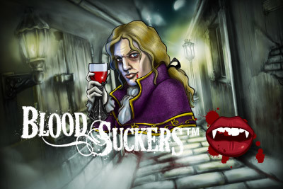 blood suckers free spins no deposit