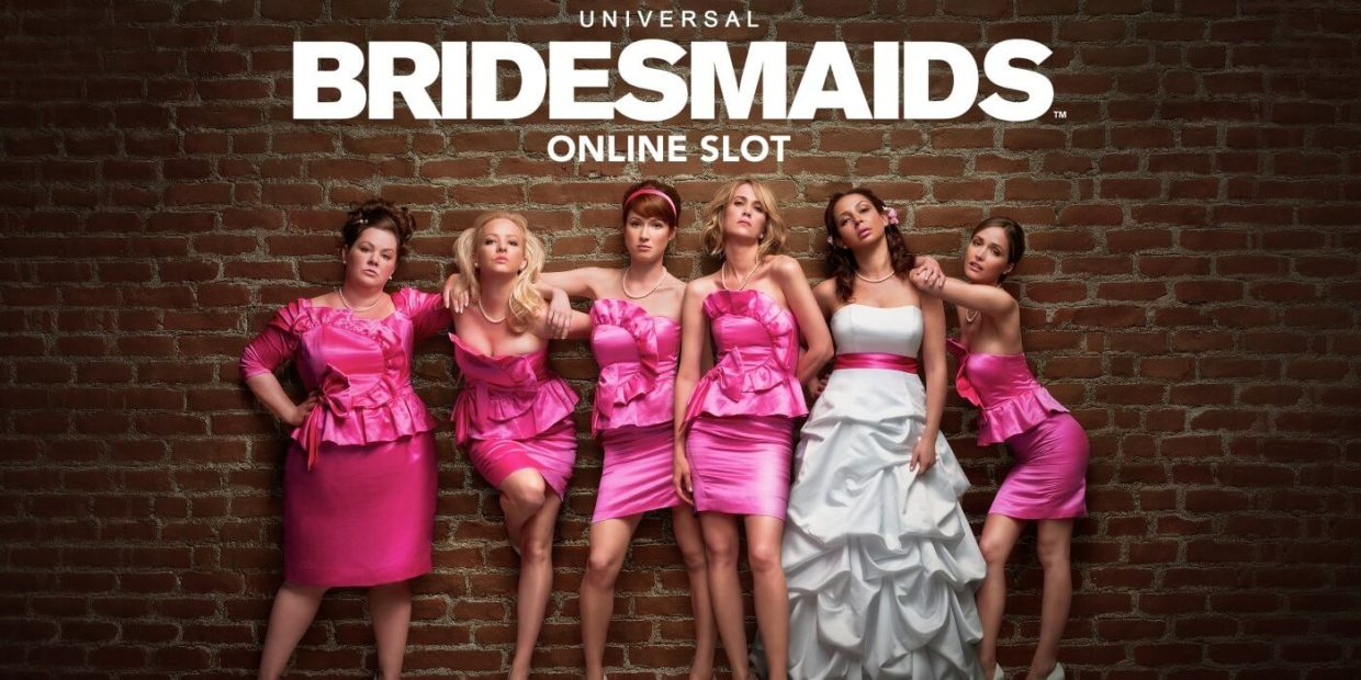 bridesmaids online slots free pokies from microgaming