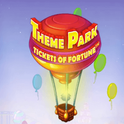 Theme Park Tickets of Fortune free spins no deposit