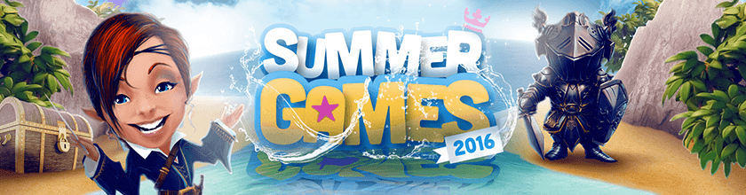casinoheroes summer games promo