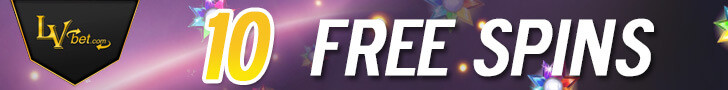 lvbet casino free spins no deposit