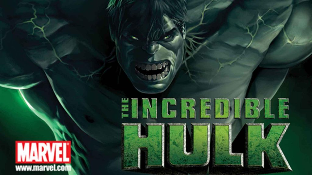 the incredible hulk marvel slots