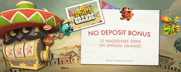 chancehill casino free spins no deposit