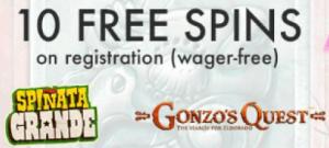chancehill casino no deposit free spins