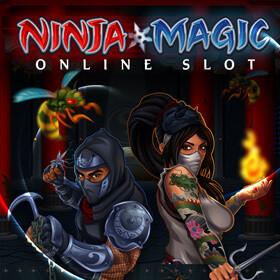 ninja magic free spins no deposit
