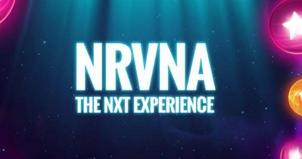 nrvna the next experience