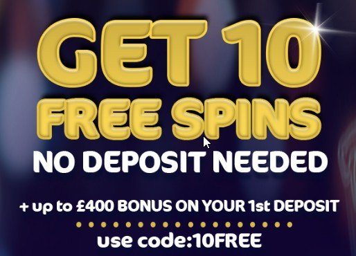 No deposite online gambling griffiths luck mark