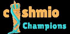 cashmio champions newfreespinscasino