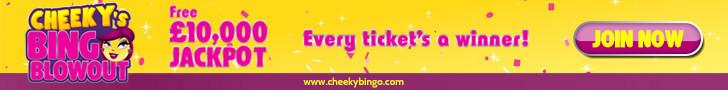 chekky bingo free cash no deposit bonus