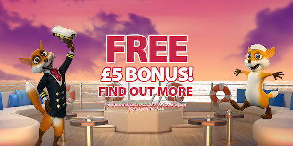 fortune frenzy mobile casino free spins no deposit