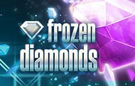 frozen diamonds microgaming free spins
