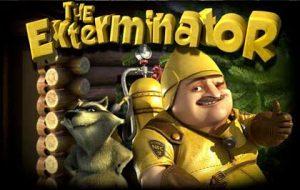 the exterminator betsoft 3D newfreespinscasino