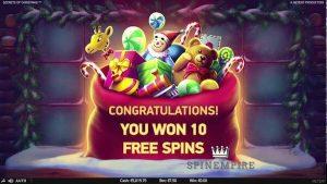 secrets-of-chrimas-slots-netent-free-spins-no-deposit