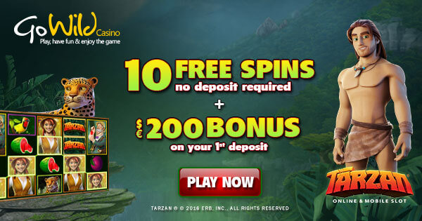 gowild-free-spins-bonus-on-tarzan